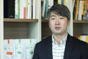 녹색미래연구소 김성준 소장