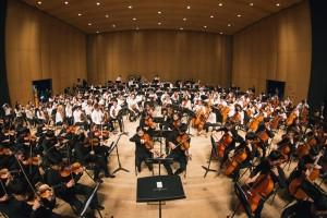 2018 서울생활예술오케스트라축제 공연