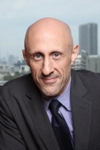 저스틴 스카폰(Justin Scarpone) 아시아 지역 총괄 제네럴 매니저