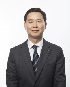 LG화학 CFO 차동석 전무