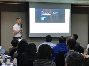 Gaimin은 아시아 방문으로 한국·중국·싱가포르 게임시장이 갖고 있는 거대한 잠재력 확인했다