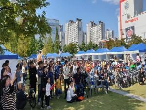 2019년 동대문구아동청소년페스티벌