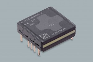 바이코가 새로운 저전력 절연형 DC-DC 컨버터 모듈 DCM2322 제품군을 출시한다