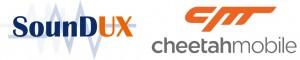 사운드유엑스, 중국 대표 모바일 애플리케이션 기업 치타모바일과 음악 공급 상호협약 체결