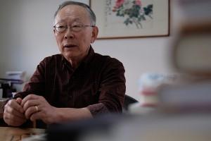 이헌재 마이아이디 얼라이언스 자문 위원장