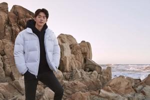 컬럼비아 잡스 스위프™ 다운 재킷