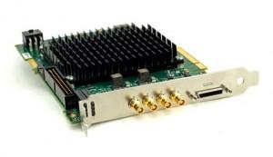 Teledyne DALSA의 Xtium2-CXP 프레임 그래버