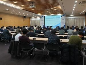 '2019 Embedded Tech Seminar'가 코엑스에서 진행되었다
