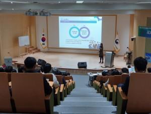 제37회 공공HRD콘테스트 교육과정분야 본선대회