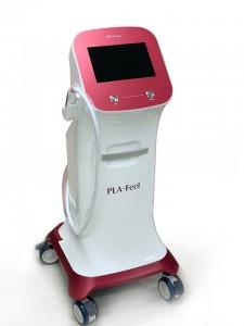 지티지웰니스의 전문가용 플라스마 피부미용기기 플라필(FLAFeel)