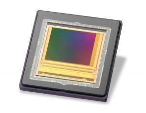 신형 Bora 3D CMOS 이미지 센서는 3D 감지 및 원거리 측정용으로 제작되었다