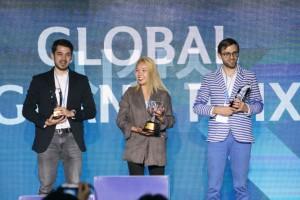 신한 퓨처스랩 데모데이 글로벌 분야에 참여한 K-Startup 그랜드 챌린지 참가기업