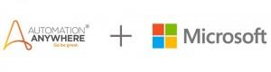 오토메이션애니웨어가 마이크로소프트·클라우드 기반 RPA 비즈니스 협력을 강화한다
