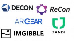 본투글로벌센터 멤버사인 디콘, 시어스랩, 이미지블, 지와이네트웍스, 토스랩이 글로벌 SaaS 콘퍼런스인 드림포스 2019(Dreamforce 2019)에 참가한다