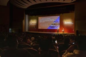 페이오니아 코리아가 한국무역협회와 공동으로 글로벌 e비즈니스 진출을 위한 포럼을 서울 코엑스에서 1000여명이 참석한 가운데 성황리에 개최했다