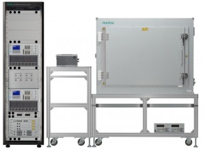 안리쓰 New Radio RF Conformance Test System ME7873NR