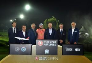 2019 터키항공오픈 우승자 타이렐 해튼(Tyrrell Hatton)
