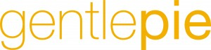젠틀파이 기업 로고