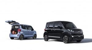 기아자동차가 다양한 안전사양과 고객 선호 편의사양을 적용해 상품성을 강화한 2020년형 레이를 출시한다
