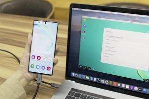 데브구루 '커넥티비티 스택', 삼성전자 갤럭시 노트10 탑재