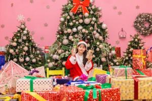 제주허브동산이 2019년 크리스마스를 맞아 선물 증정 이벤트를 실시한다