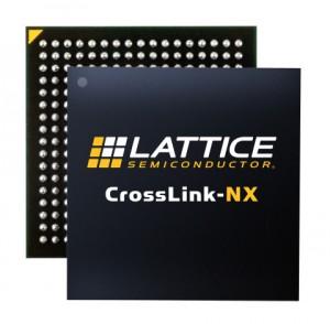 래티스 세미컨덕터의 신규 CrossLink-NX FPGA