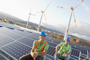 Schneider Electric Energy & Sustainability Services provided advice to Signify, the world leader in lighting