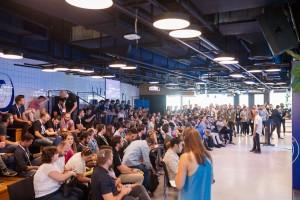 아이언소스가 제3회 게임페스트 2019를 성황리에 개최했다