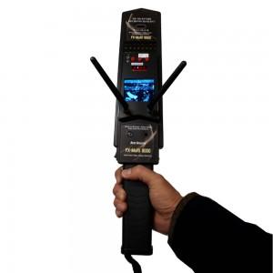 와이파이를 이용한 몰래 카메라 탐지기 FX 멀티 9000
