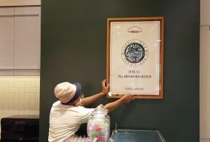 CJ푸드빌 뚜레쥬르가 최대 무슬림 단일국 인도네시아 할랄 인증을 획득했다