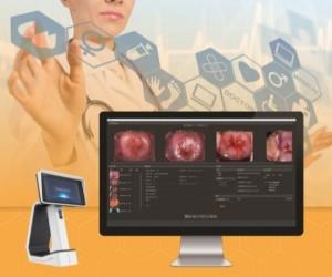 인공지능 자궁경부암 스크리닝 시스템 'Cerviray AI'