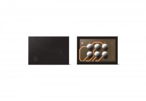 삼성전자의 모바일용 보안칩 S3K250AF