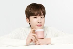 LG생활건강은 더마코스메틱 브랜드 케어존의 광고 모델로 배우 김동희를 발탁했다