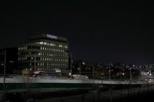 볼보그룹코리아는 서울에 위치한 볼보빌딩과 경남 창원의 생산공장 등 국내 전 사업장을 약 1시간 가량 소등하며 WWF의 2020년 어스아워 캠페인에 동참했다