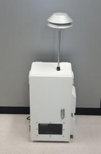 브이원텍 미세먼지 간이측정기(PMC-VONE-2.5)
