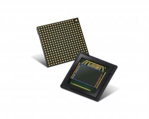 삼성전자가 DSLR 수준의 초고속 자동초점 성능 가진 모바일 이미지센서를 출시했다