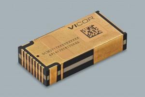 바이코의 DCM3717, 데이터센터와 자동차 및 산업용 시장을 위해 48V~12V까지 레귤레이션이 가능하다