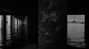 고원재 작가의 '물빛의 향연'