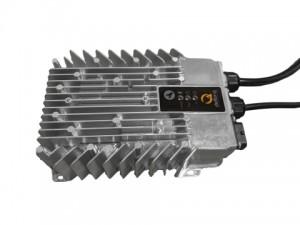 RQ350은 OEM의 저전력 애플리케이션용 충전 솔루션을 제공하는 델타큐의 RQ 시리즈 확장형이다