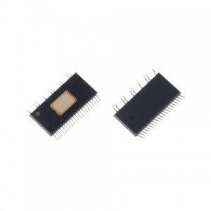 도시바가 낮은 전력 손실을 강점으로 하는 600V 소형 IPD 신제품 TPD4162F를 출시했다