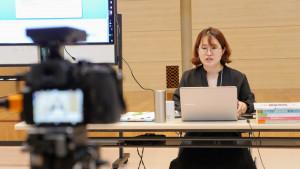 온라인교육으로 진행된 서울장애인종합복지관 부모교육