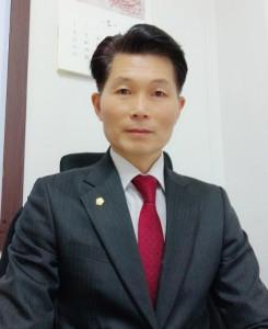 김영일 한국갈등조정진흥원 위원장