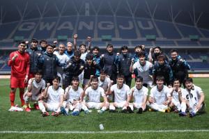 크린토피아가 성남FC와 공식 후원 협약을 체결했다