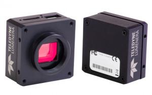 Lt 시리즈 USB3 카메라는 최신 이미징 시스템의 요구 사항을 충족하도록 설계됐다