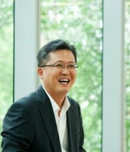 미래엔에듀케어가 강윤구 신임 대표이사를 선임했다