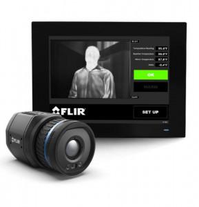 플리어 시스템이 워싱턴 DC에 위치한 미국 국방부 청사 펜타곤의 방문 센터에 EST 검사 시스템을 설치했다. 회사의 통합 EST 검사 솔루션은 FLIR A700 열화상 카메라를 특징으로 하며 체온이 예상 피부 온도보다 높아지거나 높은 방문자를 검사하기 위해 사용돼 COVID-19의 확산을 방지하는 데 기여한다