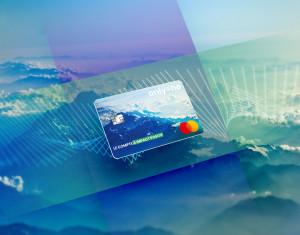 아이데미아와 트리저가 프랑스 핀테크 기업 온리원에 첫 친환경 지불 카드를 출시한다