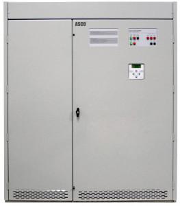 슈나이더 일렉트릭 자회사 아스코의 7000 Series 5000A CTTS