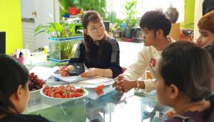 한국이주노동재단이 실시하는 외국인 상담 복지