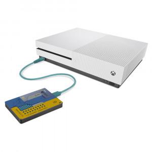 씨게이트가 Xbox 사이버 펑크 2077 한정판 게임 드라이브를 국내 출시했다